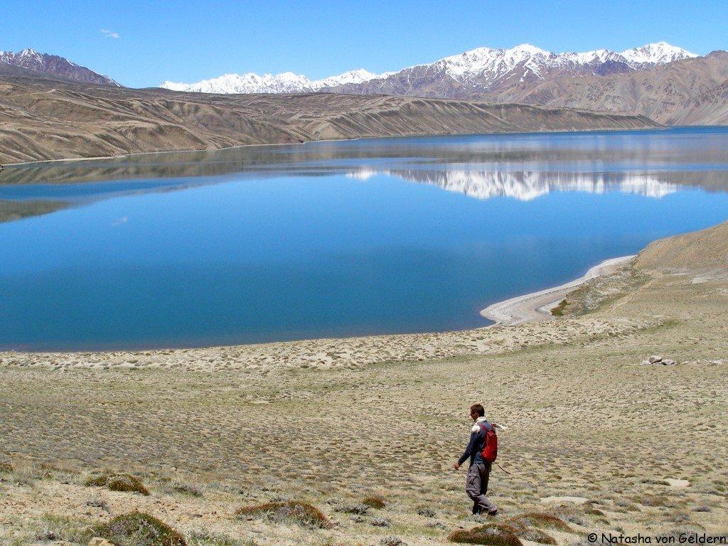 Travel in Tajikistan
