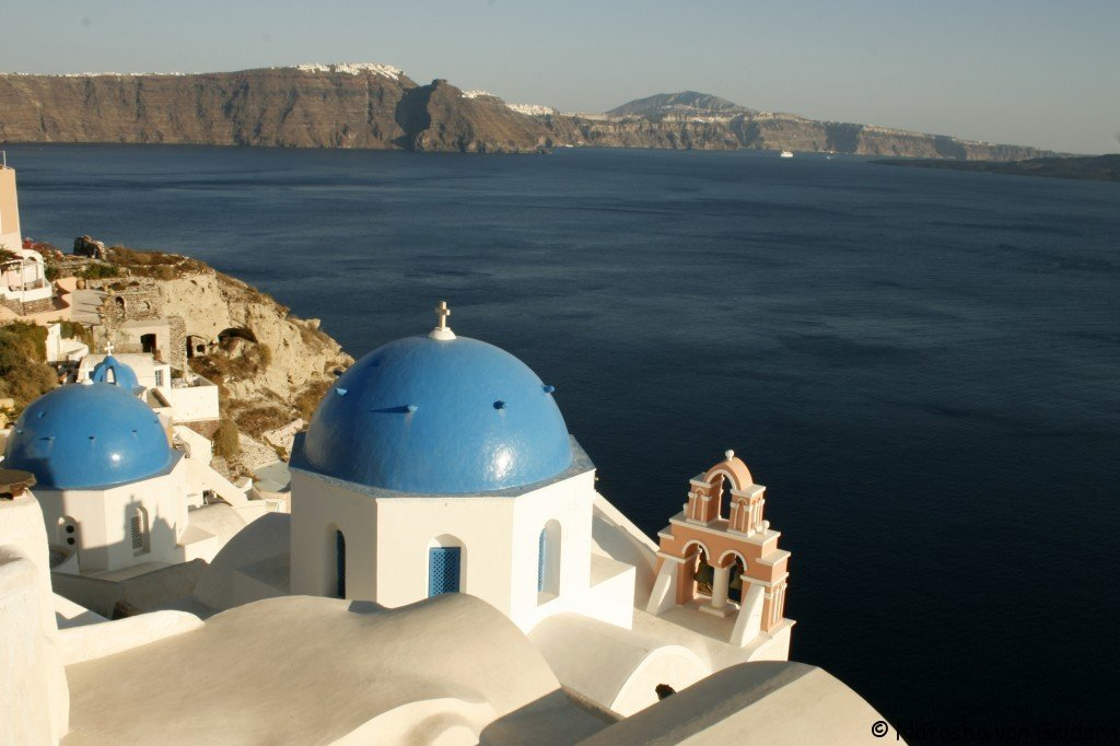 Santorini, Greek Islands