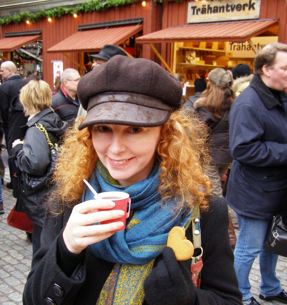 Christmas markets in Sweden