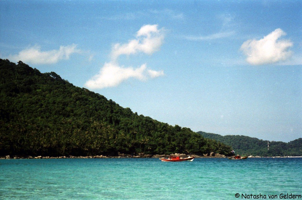 Perhentian Islands, Malaysia, south-east Asia
