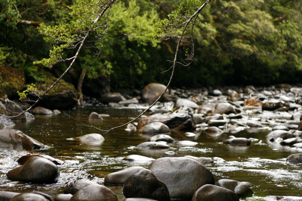 Australia: Tasmania's Western Wilderness