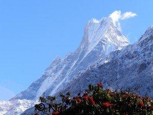 Annapurna region, Nepal