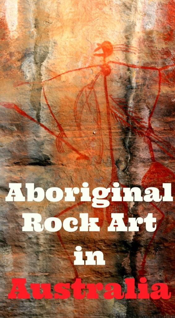 Aboriginal Rock Art in Australia