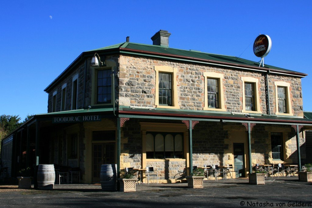 Heathcote Australia  City pictures : Heathcote Wine Region, Victoria, Australia