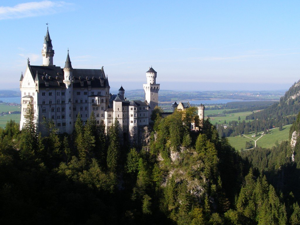 Germany: A day trip in...