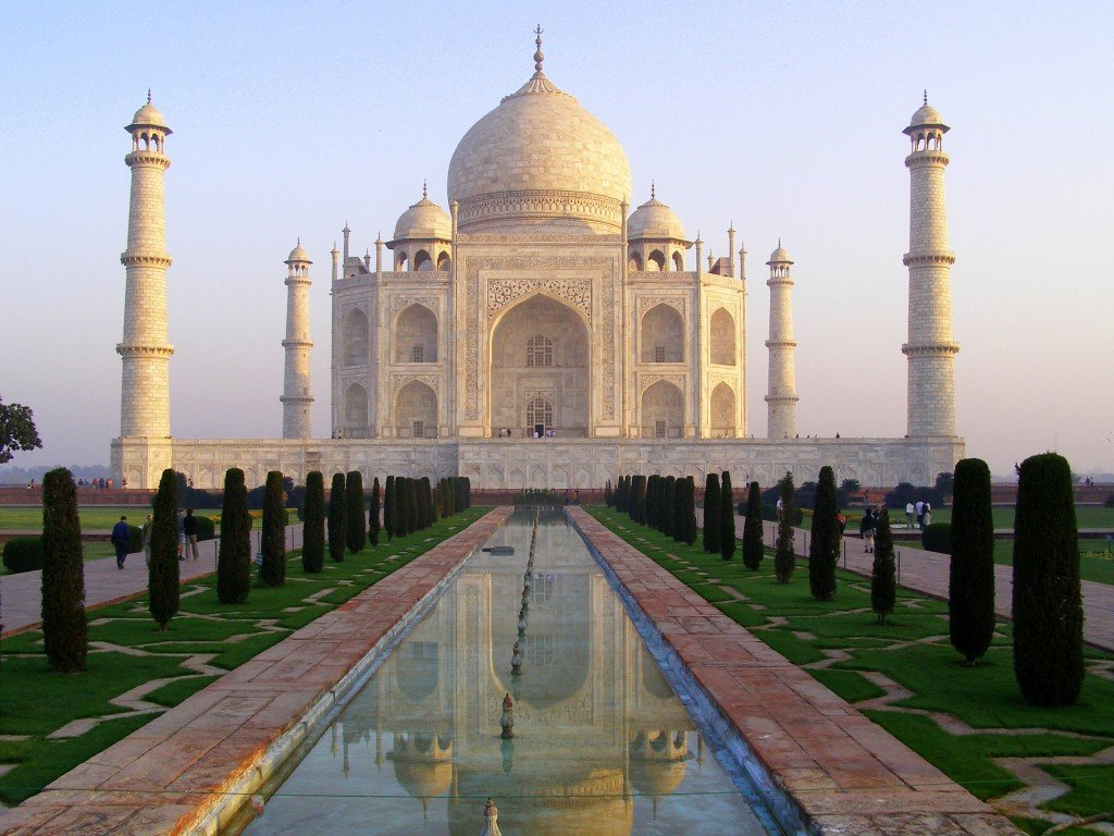 taj mahal india Taj mahal at agra, india is one of the wonders of the world find information related to how to buy taj mahal tickets online, entry fee for taj mahal, taj mahal.