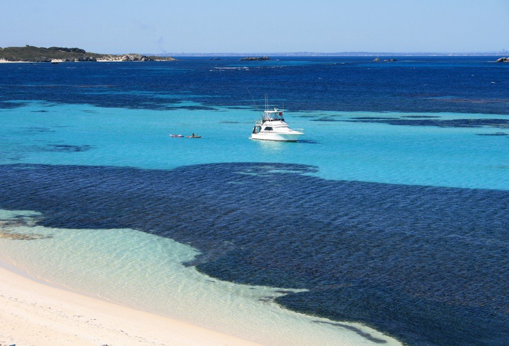 Things to do on Rottnest Island off Western Australia