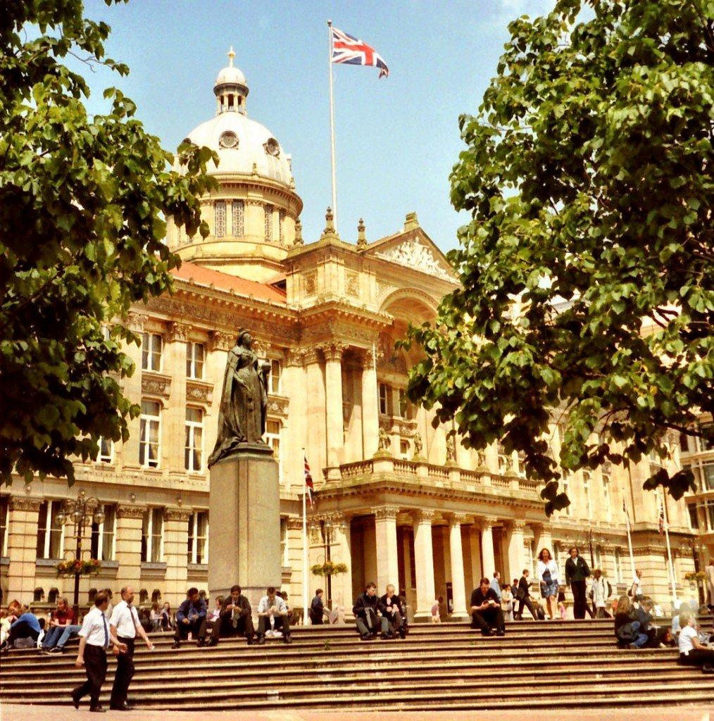 Apartments In Birmingham: Things To Do In Birmingham