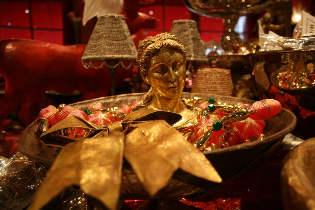 Basel: Christmas Markets And Decorations
