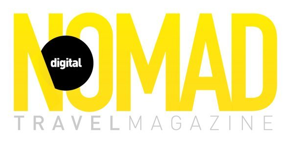 Digital Nomad Magazine