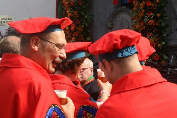 Belgian Beer Weekend Brewmasters