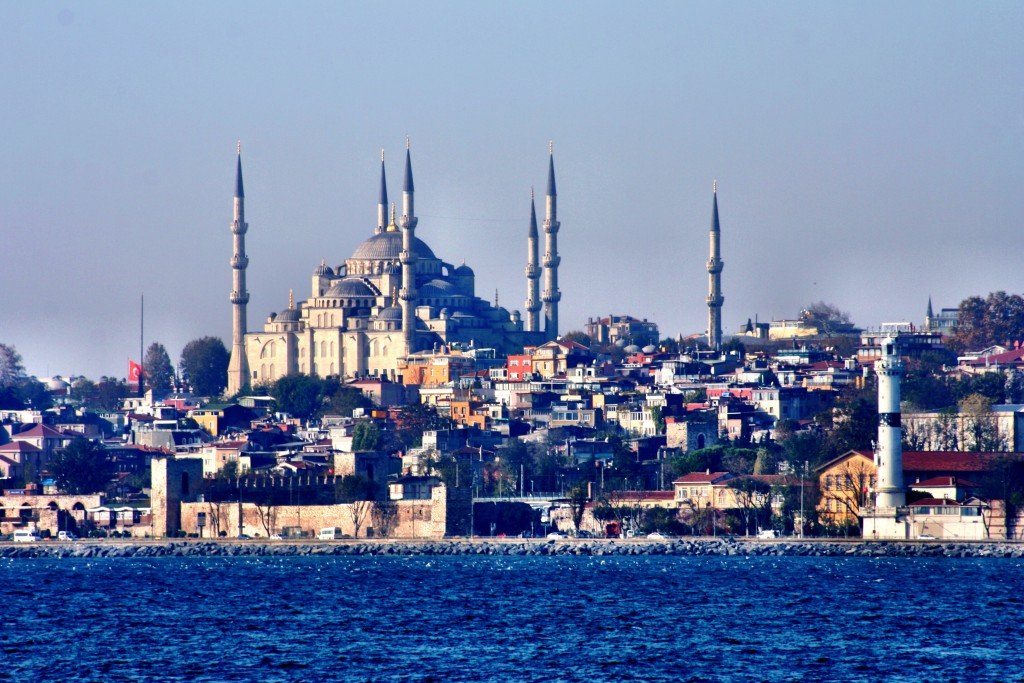 Istanbul With Kids Things To Do In