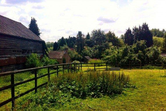 Croxley Farm