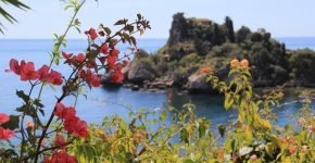 Italy: Wandering with Florence Trevelyan in Sicily