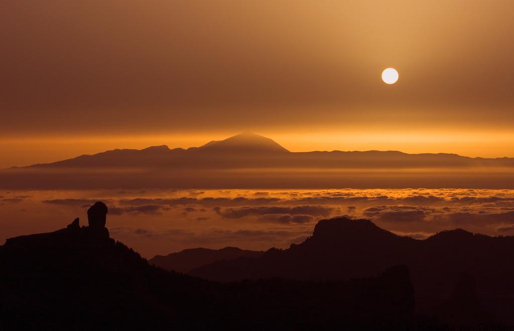 Tenerife Canary Islands