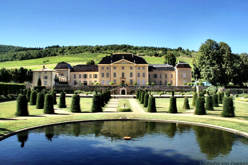chateau-de-la-chaize-beaujolais-wine-region-france