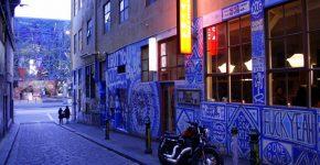 Australia: My 6 Favourite Bars in Melbourne