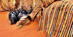 Our Morocco desert adventure