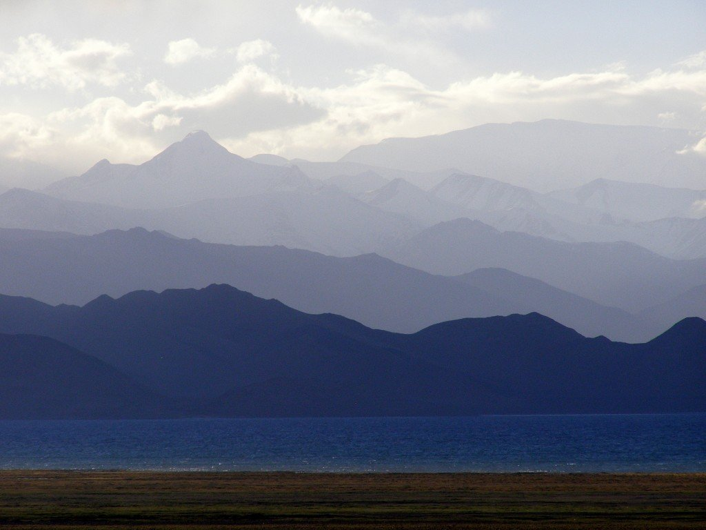 Karakol and the Altai Mountains, Tajikistan