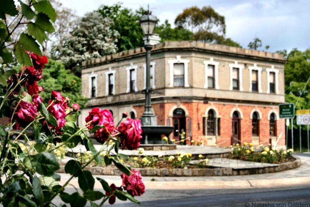 Daylesford Victoria Australia
