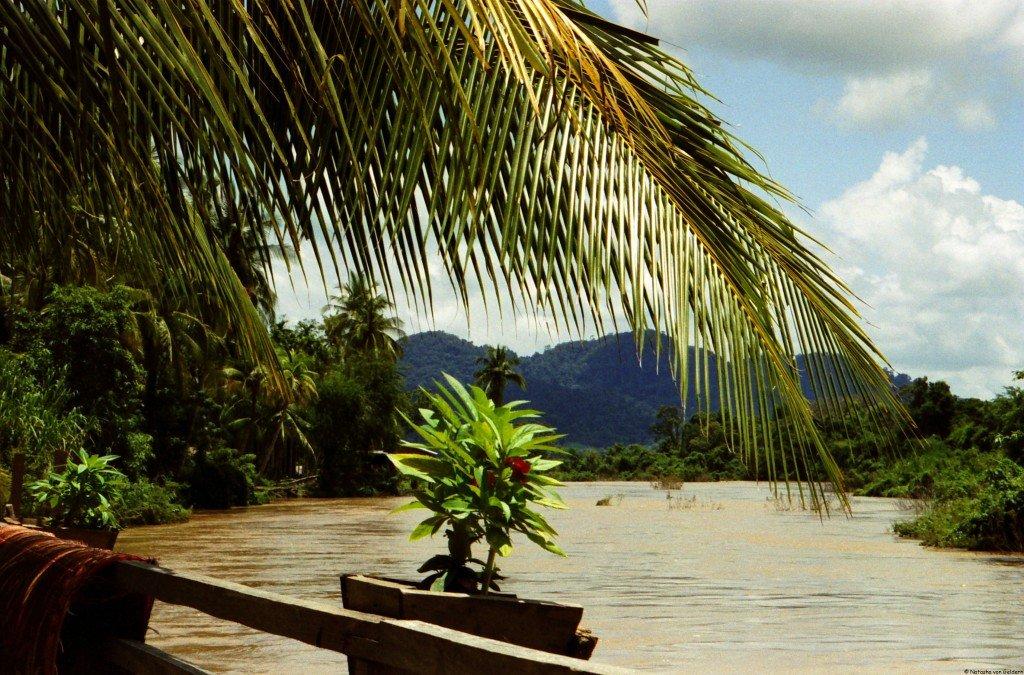 Paradise 4,000 Islands Laos