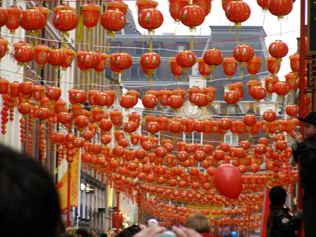 chinese new year in london photos chinese new year in london
