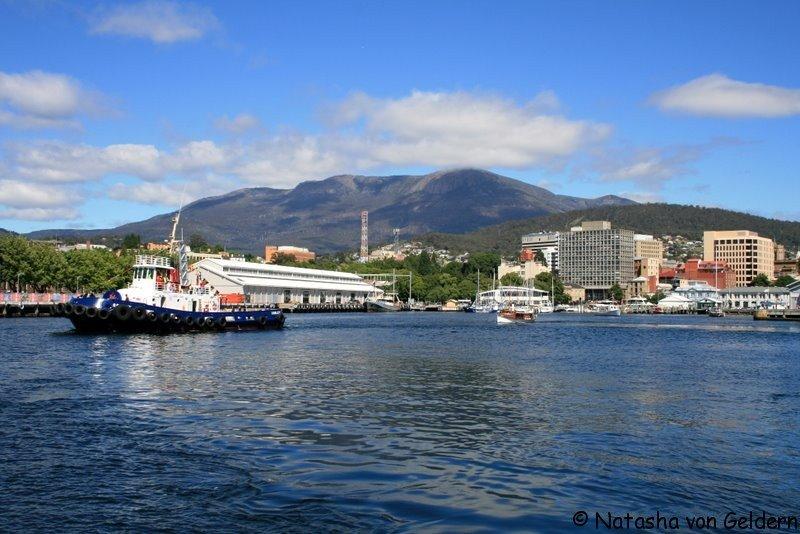 Hobart, Tasmania Australia