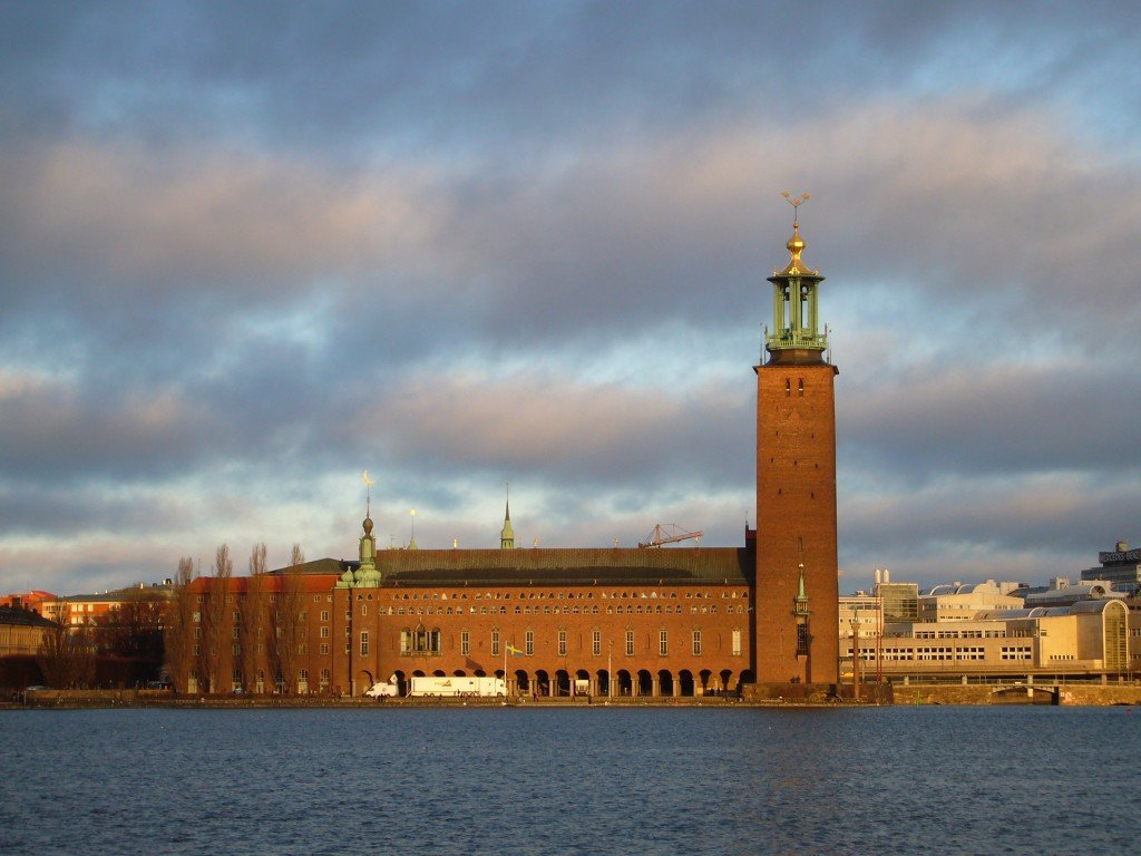 Stockholm, Sweden-001
