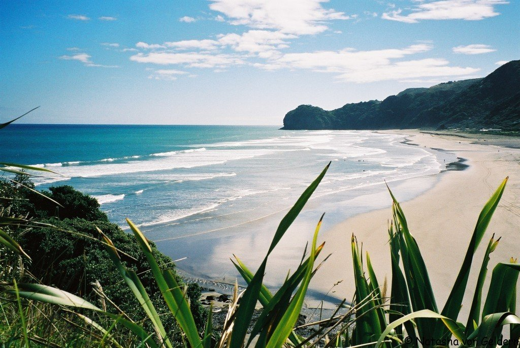 Best Beaches In New Zealand South Island