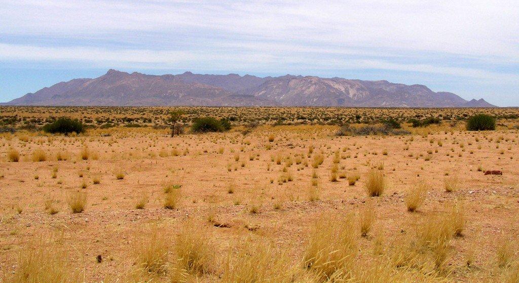Brandberg, Damaraland, Namibia