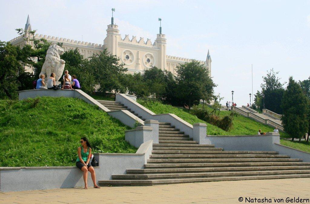 Llublin, Poland