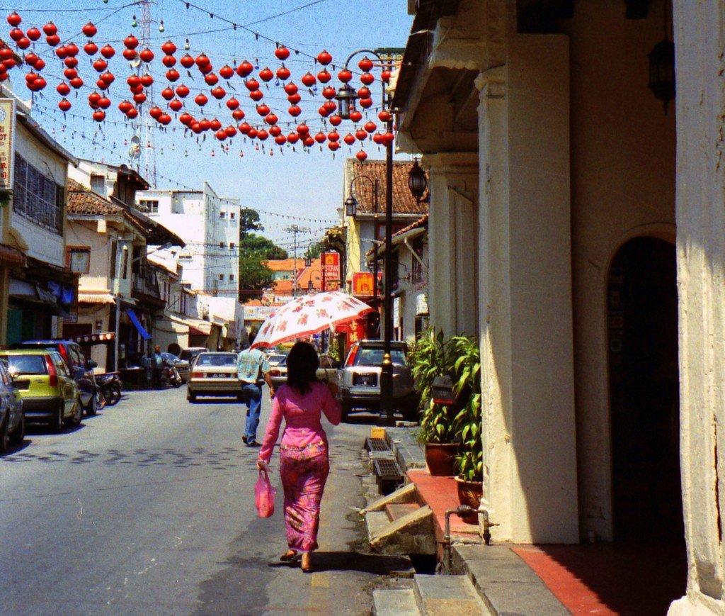 Melaka, Malaysia