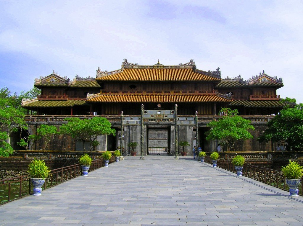 Hue and the Perfume River: Vietnam's ancient capital