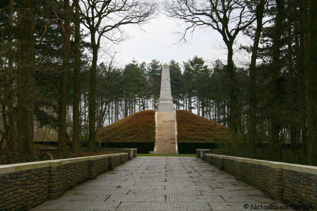 Battlefields of the Western Front, Belgium