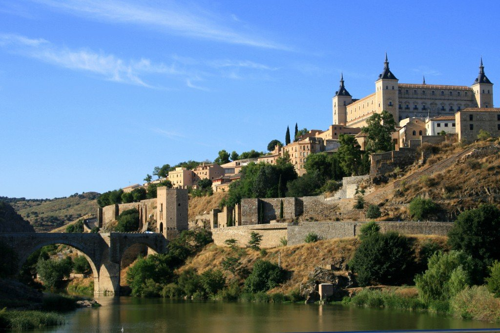 Visit Historic Toledo In A Day Trip From Madrid