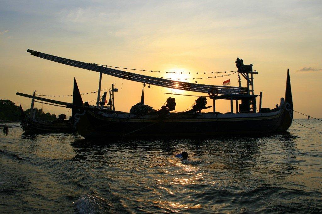 Off-track Bali: Lovina and the North Coast