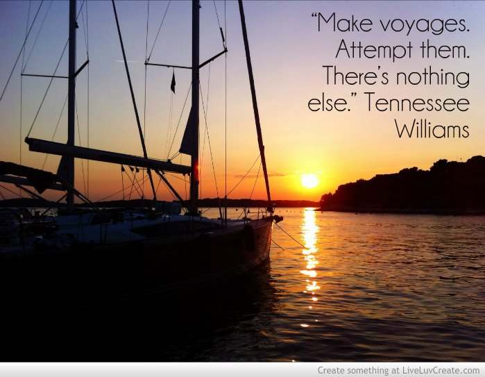 Make Voyages Travel