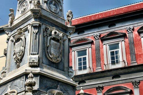 Historic Naples