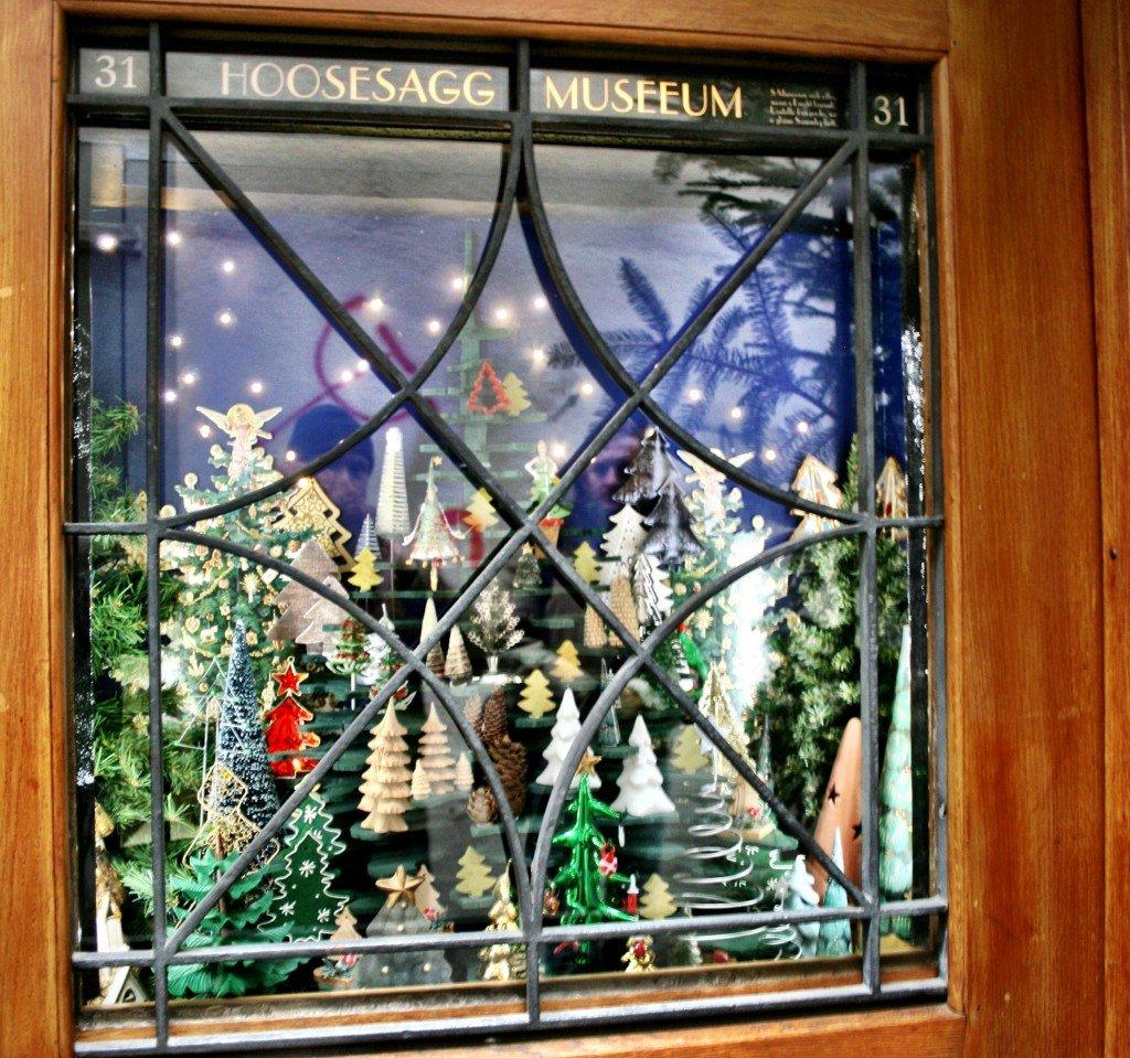 Hoosesaag Museum, Basel Switzerland