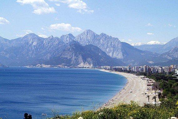 Konyaalti_Beach Antalya