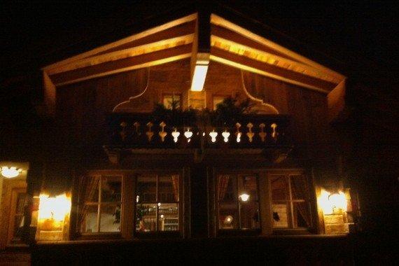 Jausenstation Grunegg Alm in Hochkonig Austria