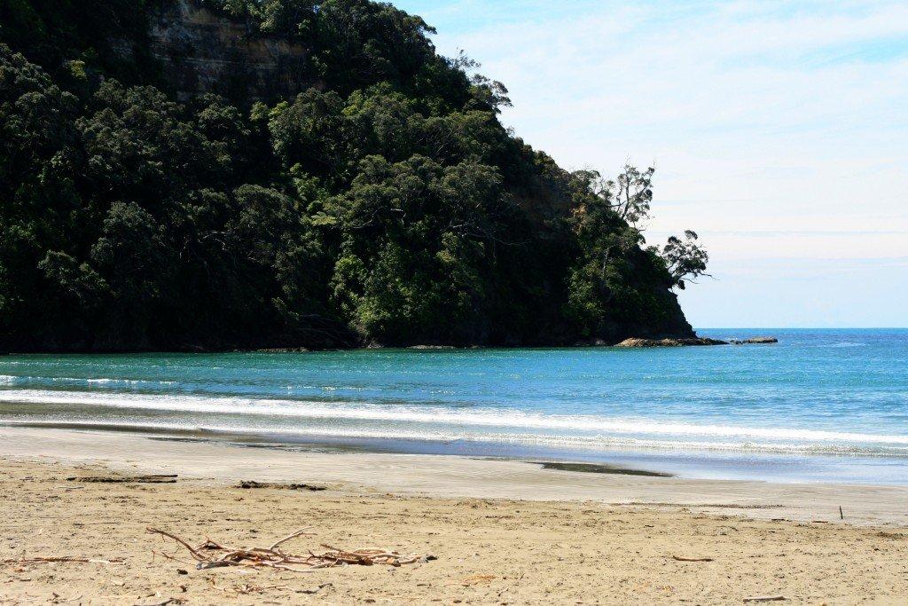 Nga-Tapuwai-o-Toi hike Whakatane New Zealand Ohope Beach