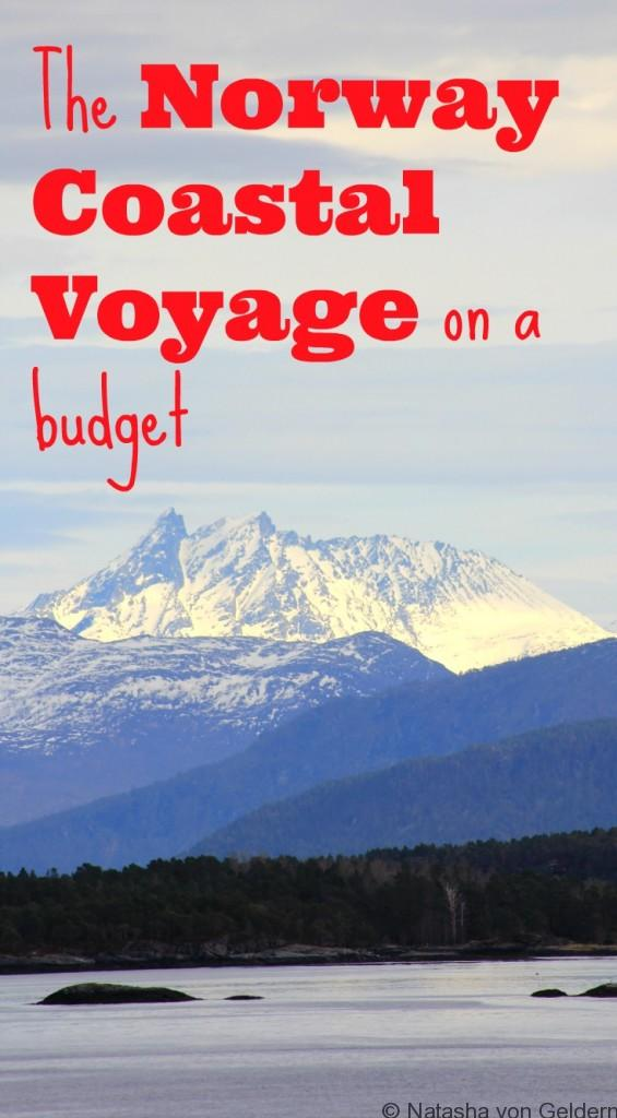 Norway Coastal Voyage on a budget
