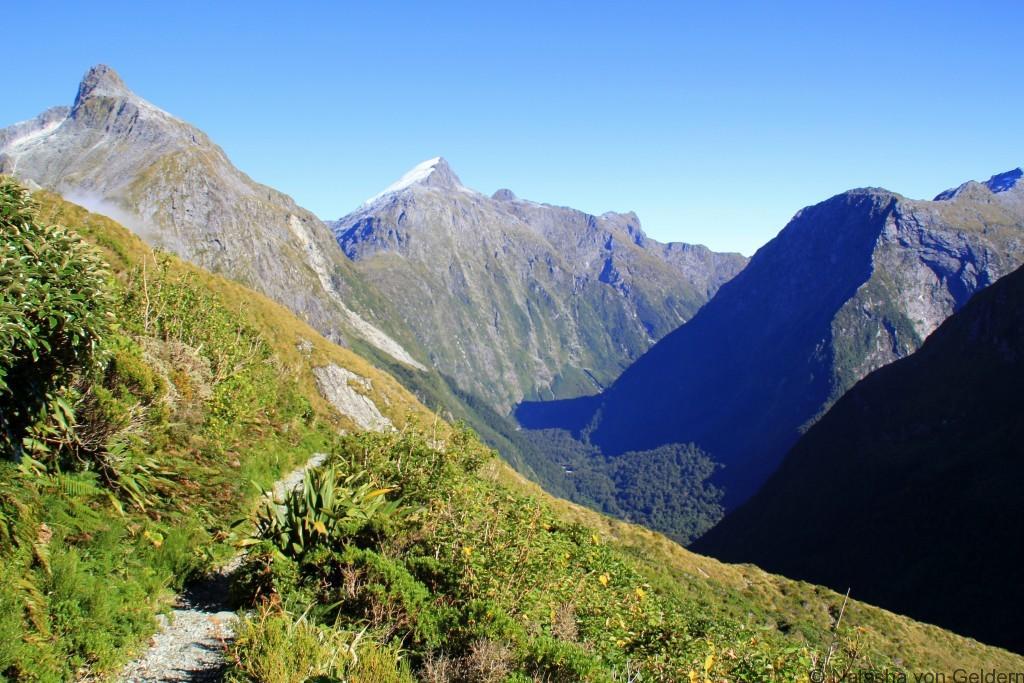 Milford Track New Zealand Photo by Natasha von Geldern