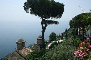 Ravello, Amalfi Coast Italy