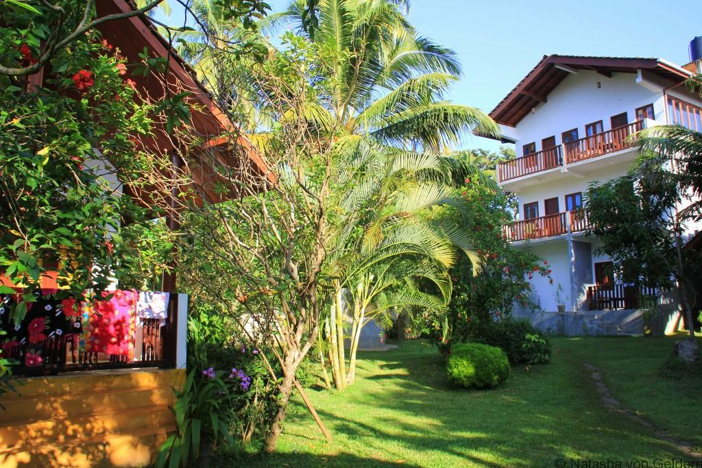 Talalla Secret Beach accommodation Sri Lanka