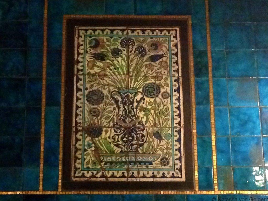 leighton-house-museum-london-iznik-tiles