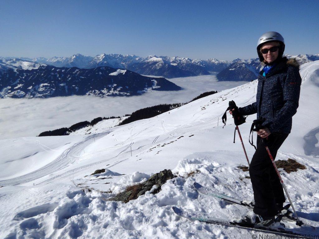 Ski holidays in Alpbach Tirol Austria