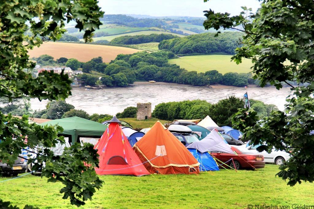Camping 3 Wishes Faerie Festival Photo by Natasha von Geldern
