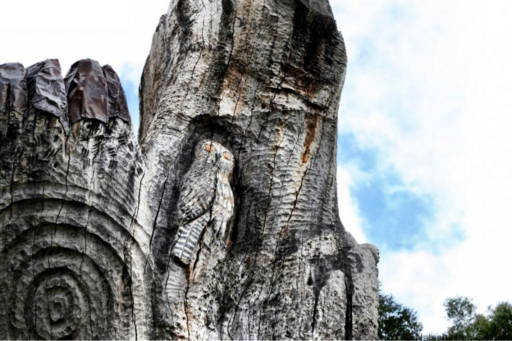 Hanging Rock Victoria Australia